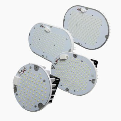 LED retrofit lighting kits