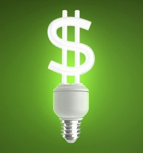 save electricity with LED lights in Indianapolis