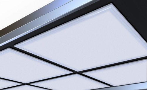 LED Flat Panel Lights …. Contemporary Design with Exceptional Lighting
