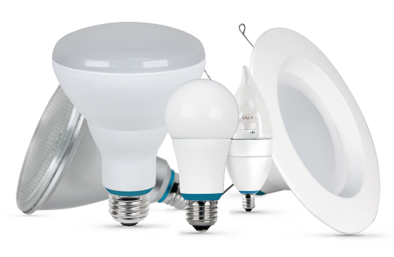 Led Lamps And Led Retrofit Kits Culture Lighting
