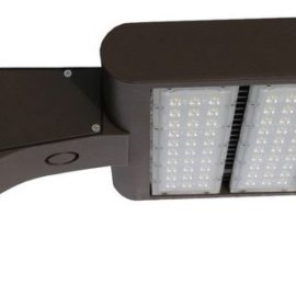 Save BIG $$$$ By Upgrading Parking Lot Lighting With LED Lights