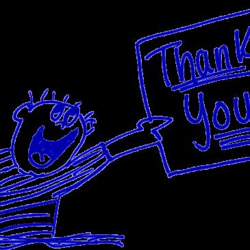 Customer Appreciation Lunch — Oct. 19