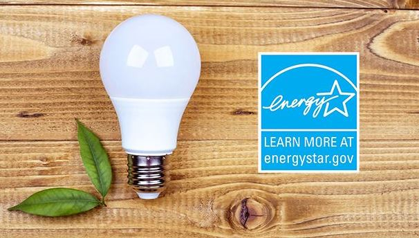 LED Rebates Energy Star savings