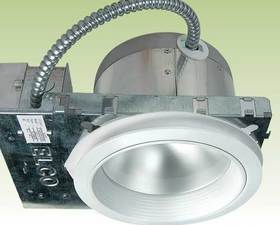 New construction LED Recessed Downlight
