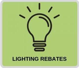 Beneficial Lighting Rebates Continue Into 2021