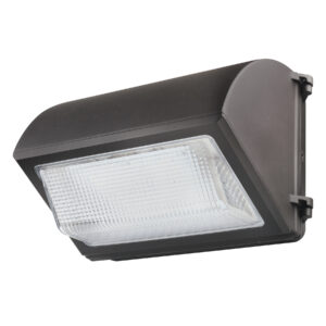 100 watt wall pack light